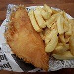 Photo of Tucker Fish & Chips
