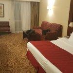 Photo de Safir Hotel Cairo