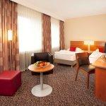advena Hotel Hohenzollern City Spa Foto