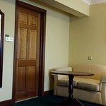 Photo de Meadow Court Hotel