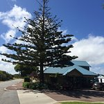 Photo de BIG4 Middleton Beach Holiday Park