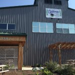 Caldera Brewery, Ashland, OR