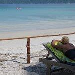 Saracen Bay Resort Photo