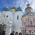Photo of Trinity-Sergius Monastery (Troitse-Sergiyeva Lavra)