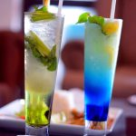I LOVE Mock tails.i went to pilawoos hulhumale  branch with my frn:s.masala kottu r best .