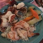 Maro's Shrimp House Foto