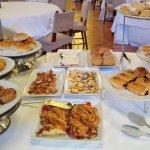 Desayuno.cena.restaurante parador