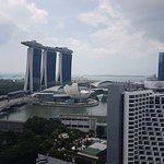 صورة فوتوغرافية لـ بان باسيفيك سنغافورة