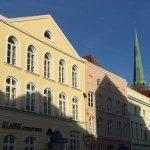 Photo of TOP CCL Klassik Altstadt Hotel