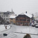Photo de Hotel Les Sources des Alpes