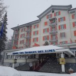 Photo de Hotel Les Sources des Alpes