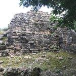 Photo de San Gervasio Mayan Archaeological Site