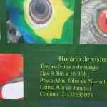 Photo of Forte Duque de Caxias
