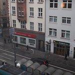 Mercure Hotel Frankfurt City Messe Foto