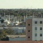 Hilton St Petersburg Bayfront Foto