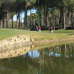 Fotografie: Regnum Carya Golf & Spa Resort