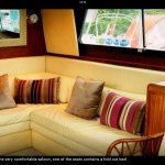 """Solent boat chartering  """"New Life 2"""""""