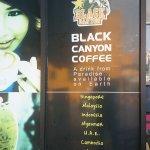 ภาพถ่ายของ Black Canyon Coffee