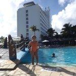 Foto di Hotel Deville Prime Salvador