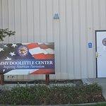 Doolittle Center Entrance