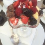 Amazing Deserts- enough for two!