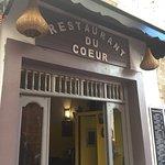 Restaurant du Coeur