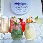Coco Beach Lounge & Club