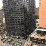 Foto de The Manhattan at Times Square Hotel