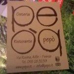 Osteria Pepo照片