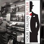 صورة فوتوغرافية لـ Your Italian Butler