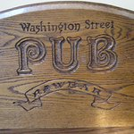 Washington Street Pub