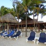 Beach Restaurant