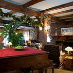 The Quechee Inn at Marshland Farm Restaurant
