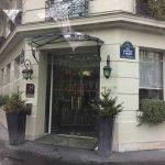 Pavillon Monceau Hotel Picture