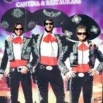 Foto de Three Amigos