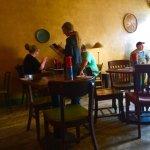 Foto de Spice Island Tea House