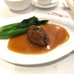 Braised Abalone with Vegetable