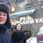 Photo of Scotland Yard
