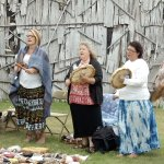 Grandmother Moon Drummers