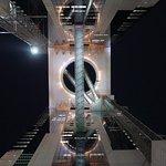 ภาพถ่ายของ Kuchu Teien Observatory