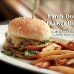 Lamb Double Decker