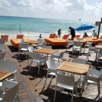 Keel Restaurant on the Beach