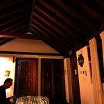 Nice Moor style room