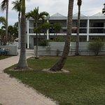 Beachcomber Beach Resort & Hotel Bild