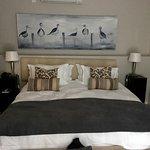 Foto de Premier Hotel Knysna – The Moorings