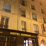 Photo de Hotel Audran