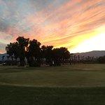 Photo de Furnace Creek Golf Course