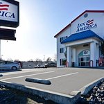 Photo de Inn America Lewiston