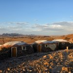 Photo de Rostock Ritz Desert Lodge