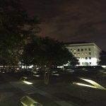 Facing the Pentagon